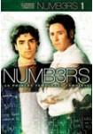 Numb3rs: La Primera Temporada Completa