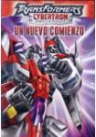 Transformers Energon: Un Nuevo Comienzo