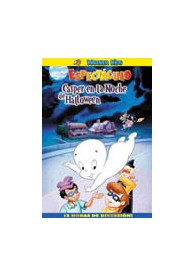 Espectáculo - Lo Mejor de Hanna-Barbera: Casper en la noche de Halloween
