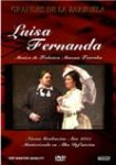 Zarzuelas : Luisa Fernanda (Blu-Ray)