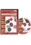 CURSO DE MAQUILLAJE, DVD