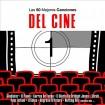 Las 50 Mejores Canciones Del Cine CD(3)