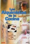 Los Alquimistas de la Cocina