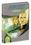 Star Trek: La Nueva Generación: 7ª Temporada (Caja Cartón)