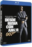 Desde Rusia con Amor (Blu-Ray)