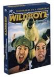 Wildboyz: Temporadas 3 y 4 Completas Unrated