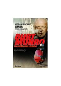 Burt Munro: Un Sueño, Una Leyenda