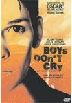 Boys Don´t Cry: Indie Project
