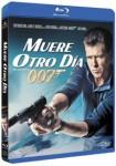 Muere otro Día (Blu-Ray)