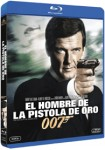 El Hombre de la Pistola de Oro (Blu-Ray)