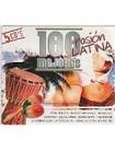 100 Mejores Pasión Latina : ( Colección 5 CD,s )