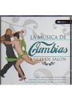 Bailes de salón la música de cumbias : Varios