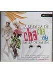 Bailes de salón la música de cha cha cha : García, Pedro