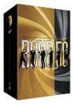 Bond 50 Aniversario : Colección Completa + Skyfall