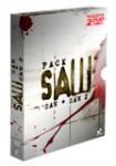 Pack Saw + Saw II
