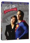 Lois y Clark: Las Nuevas Aventuras de Superman: Temporada 3 Completa