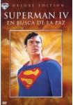 Superman IV: En Busca de la Paz: Deluxe Edition