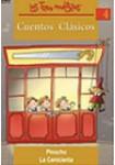 Las tres mellizas: Cuentos clásicos vol. 4