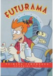 Futurama - La Colección Completa 1999-2009 + Las Películas
