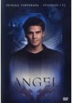 Angel: Temporadas 1 a 5 (Caja)