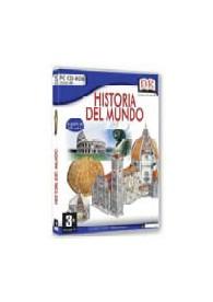 Historia del mundo (Colección Millenium) CD-ROM