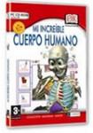 Mi increíble cuerpo humano (Colección Millenium) CD-ROM
