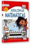 Juega con las matemáticas  (Colección Millenium) CD-ROM