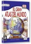 El gran Atlas del mundo (Colección Millenium) CD-ROM