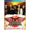 Rock For The Rising Sun: Aerosmith DVD