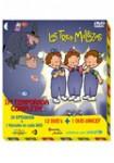 Pack Las Tres Mellizas 1ª Temporada Completa (UNICEF)