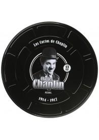 Pack Los Cortos De Chaplin 1914-1917 (Ed. Coleccionista)