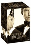 Pack Pierce Brosnan 007