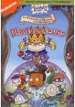 Rugrats: Blancanieves + Cuaderno de Bob Esponja