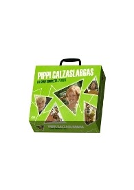 Pippi Calzaslargas - Serie Completa