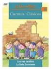 Las tres mellizas: Cuentos clásicos vol. 6