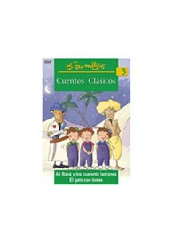 Las tres mellizas: Cuentos clásicos vol. 5
