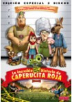 La Increíble ¡Pero Cierta! Historia de Caperucita Roja: Edición Especial 2 Discos