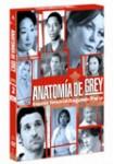 Anatomía de Grey: Segunda Temporada - Segunda Parte