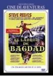 El Ladrón De Bagdad (1961) (Impulso)