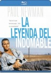 La Leyenda del Indomable (Blu-Ray)