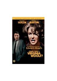 ¿Quién Teme a Virginia Woolf ?