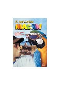 El Auténtico Macaw