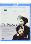 El Piano (Blu-Ray)