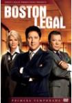 Boston Legal: Primera Temporada