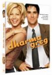 Dharma y Greg: Primera Temporada