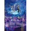 Live 2015 (Take That) DVD