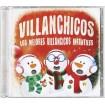 Villanchicos (Los mejores villancicos infantiles) CD