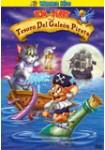 Tom y Jerry en el Tesoro del Galeón Pirata