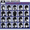 A hard days night : The Beatles CD