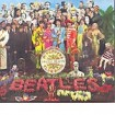 Sgt. Pepper s Lonely hearts Club Band (The Beatles) CD